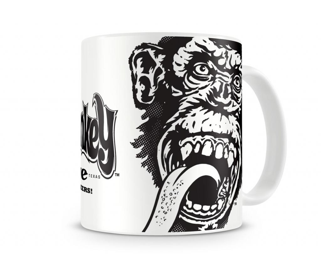 GAS MONKEY - Mug - Gas Monkey Garage