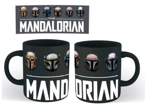 STAR WARS - Mandalorian - Mug 400ml
