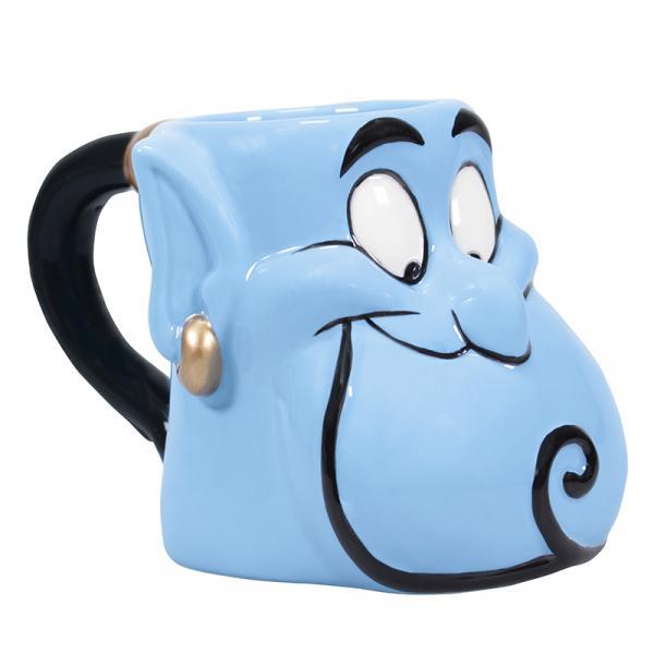 DISNEY - Aladdin - Mug 3D 500ml - Genie_1