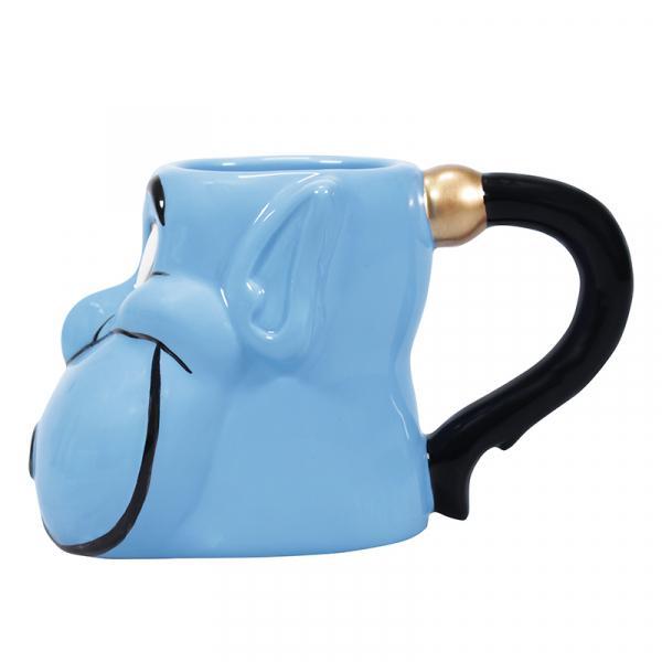 DISNEY - Aladdin - Mug 3D 500ml - Genie_3