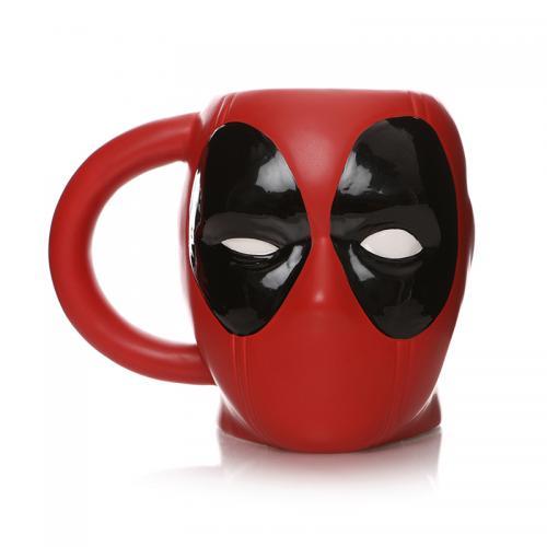DEADPOOL - Mug 3D