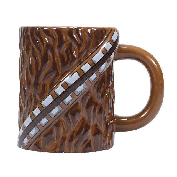 STAR WARS - Shaped Mug 3D Boxed - Chewbacca