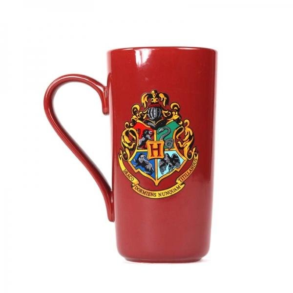 HARRY POTTER - Mug Latte - Platform 9 3/4_4