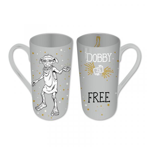 HARRY POTTER - Changing Latte Mug - Dobby