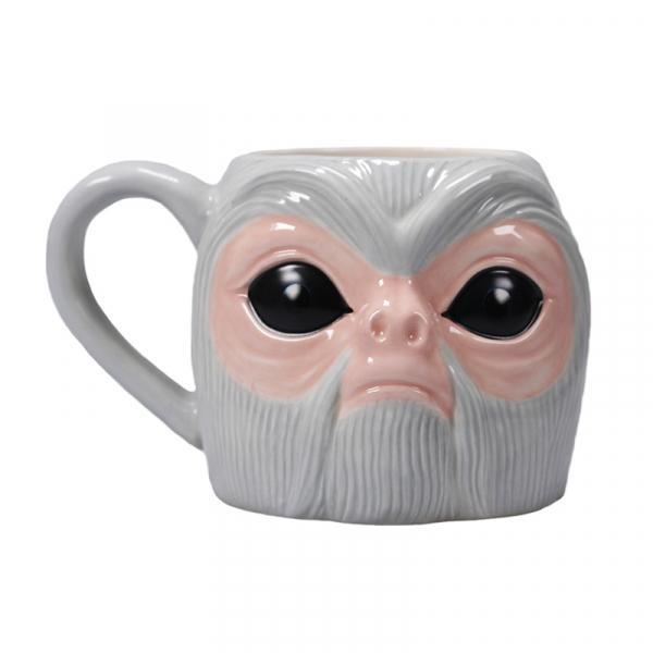 FANTASTIC BEASTS - Mug Shaped - Demiguise_2