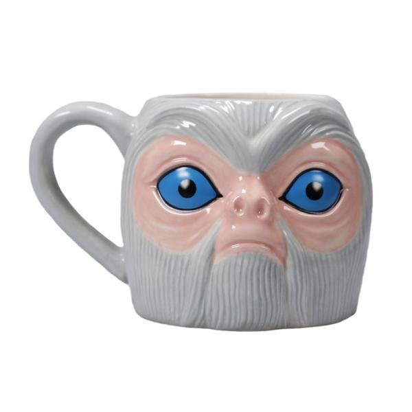 FANTASTIC BEASTS - Mug Shaped - Demiguise_4