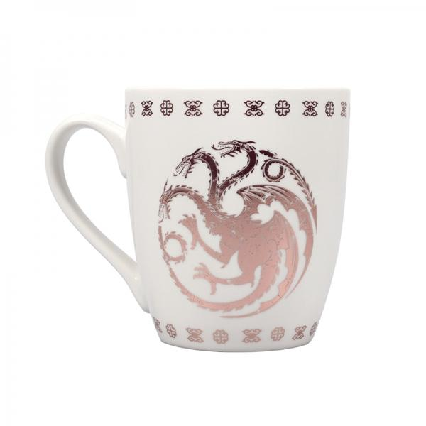 GAME OF THRONES - Shaped Mug - Mother of Dragons_4