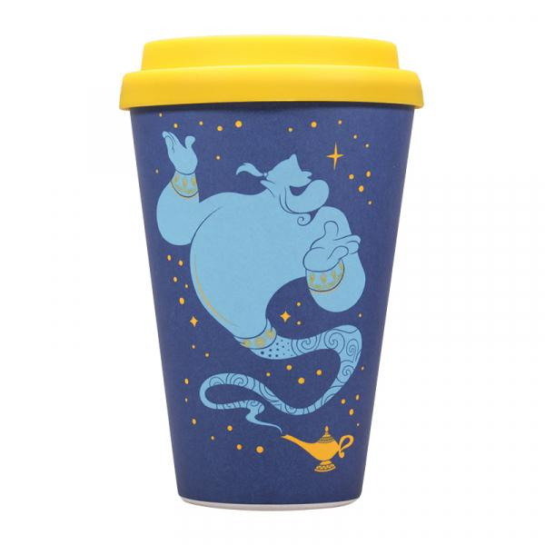 DISNEY - Travel Mug - Aladdin / Genie