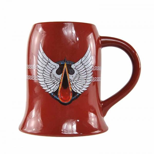 WARHAMMER - Tankard Mug - 500ml - Blood Angels