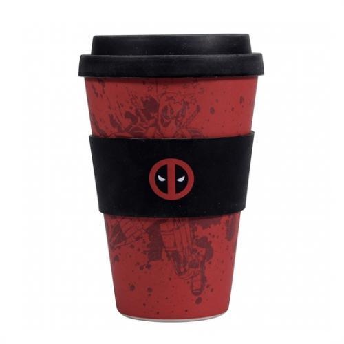 DEADPOOL - Mug de voyage