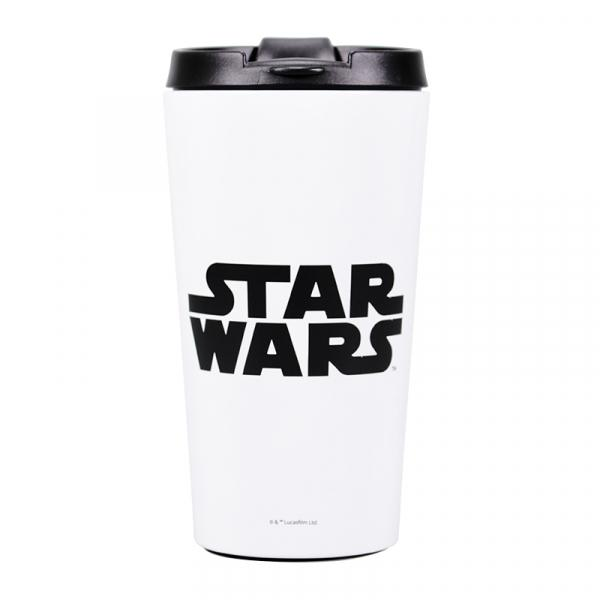 STAR WARS - Travel Mug Metal - Dark Vador I am Your Father_2