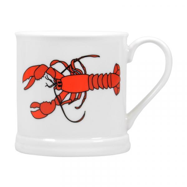 FRIENDS - Mug Vintage - Lobster