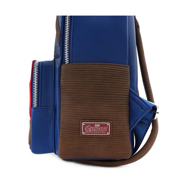 CAPTAIN AMERICA - End Game - Mini sac à dos 'LoungeFly'_2