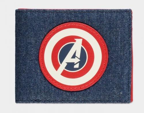 MARVEL - Avengers - Portefeuille