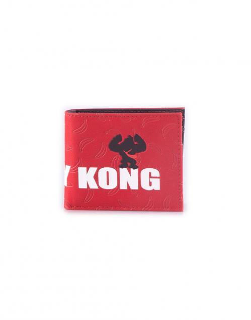 SUPER MARIO - Donkey Kong - Portefeuille