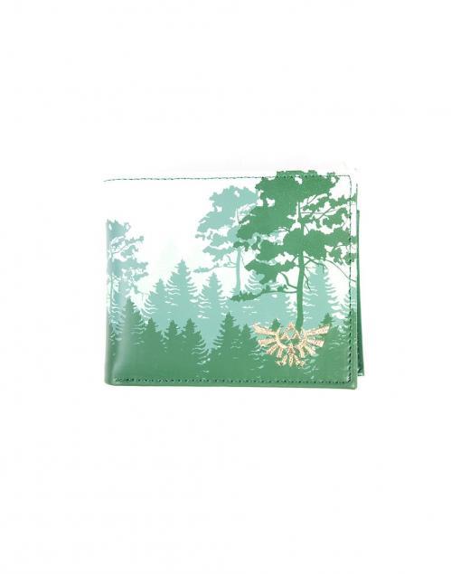 NINTENDO - Zelda Bifold Men's Wallet