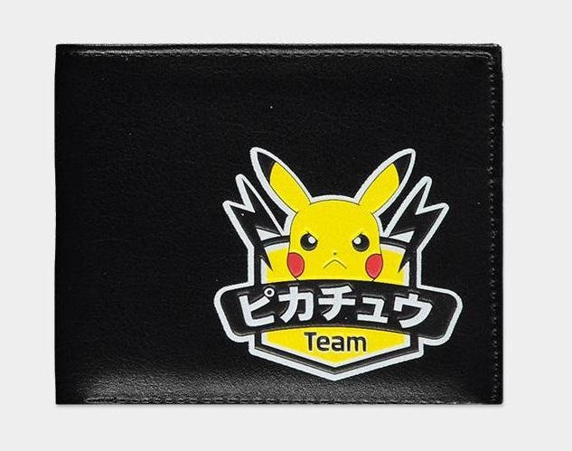 POKEMON - Olympics Team Pikachu - Portefeuille_1