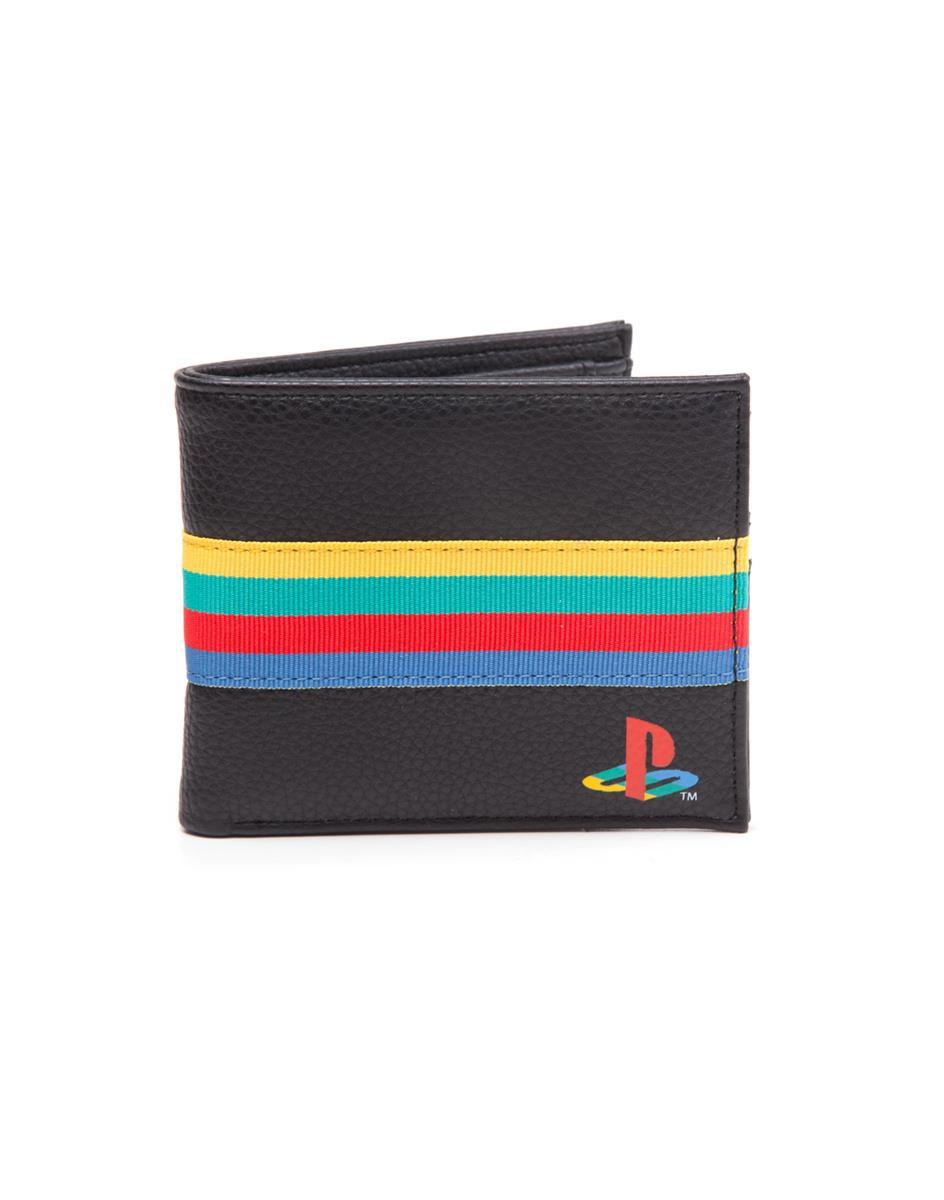 SONY - Playstation - Portefeuille - Bifold - Webbing_1