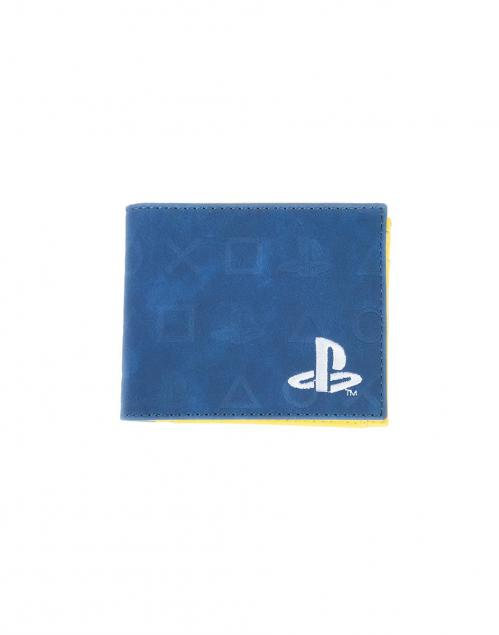 PLAYSTATION - Icons - Portefeuille