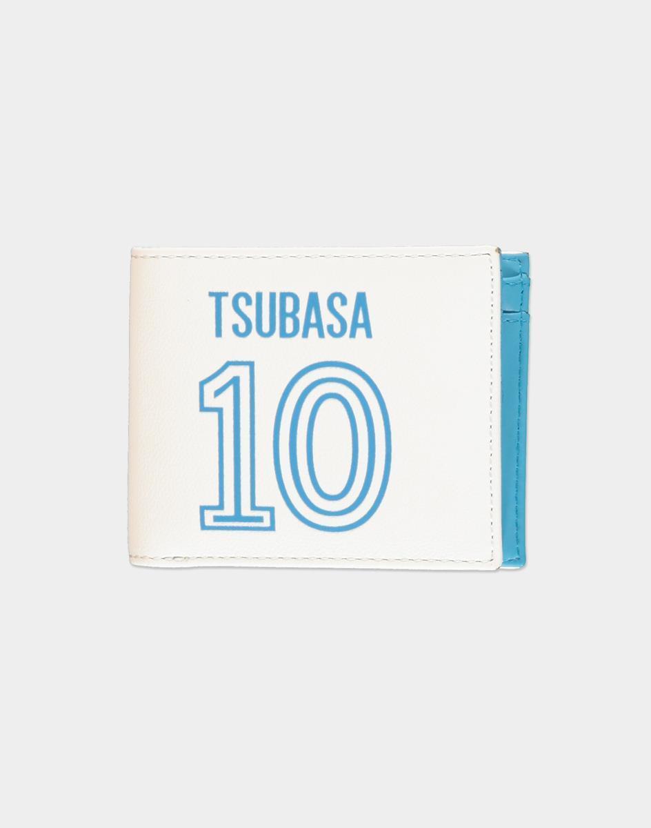 CAPTAIN TSUBASA - Tsubasa 10 - Portefeuille_1