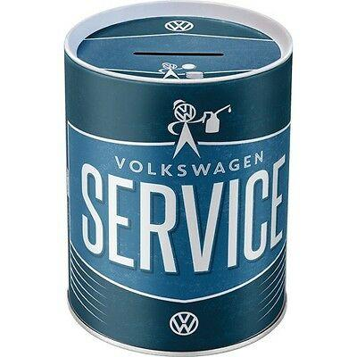 VW - Service - Tirelire