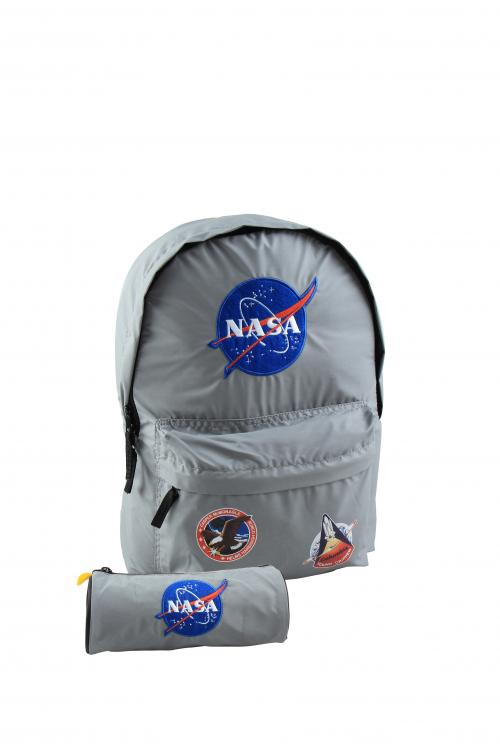 NASA - Sac à dos & trousse