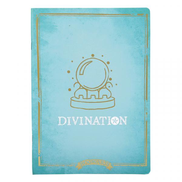 HARRY POTTER - NoteBook A4 - Divination