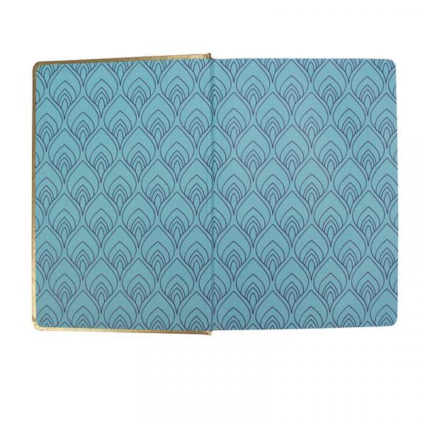 DISNEY - NoteBook A5 - Aladdin / Genie_2