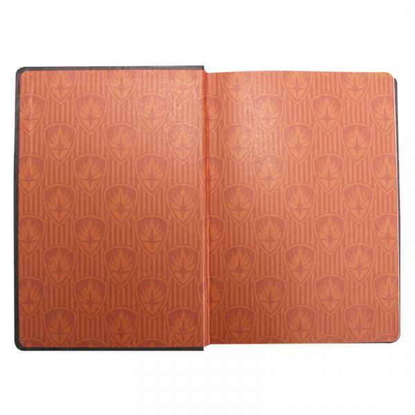 MARVEL - NoteBook A5 - Rocket_2