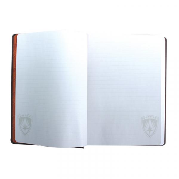 MARVEL - NoteBook A5 - Rocket_3