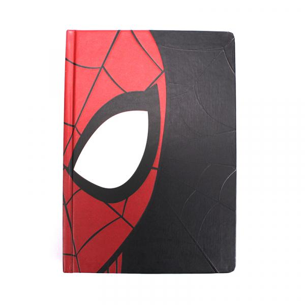 MARVEL - NoteBook A5 - Spiderman