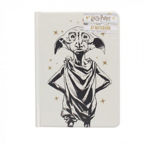 HARRY POTTER - Dobby - Notebook A7