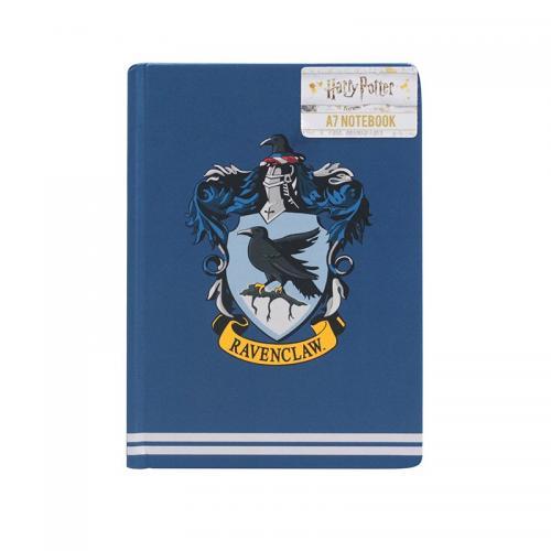 HARRY POTTER - Serdaigle - Notebook A7