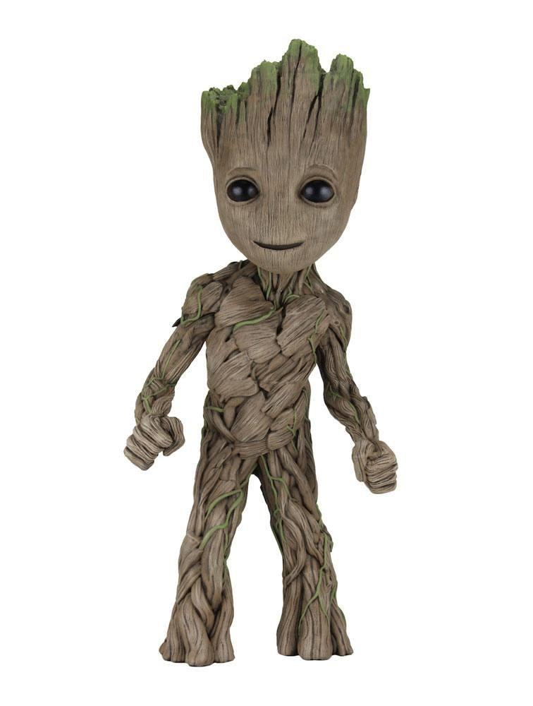 GUARDIANS OF THE GALAXY 2 - Groot Life-Sized Replica (Foam) - 76cm