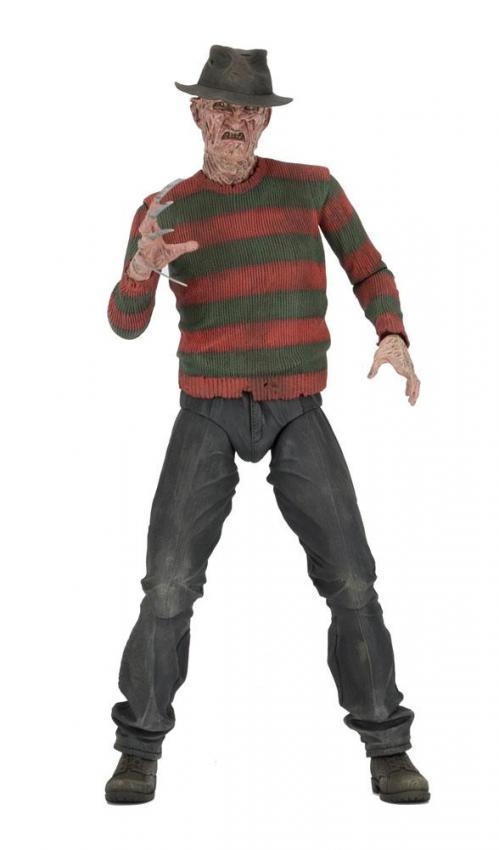 LA REVANCHE DE FREDDY - Freddy part 2 - Figurine Ultimate NECA - 20cm
