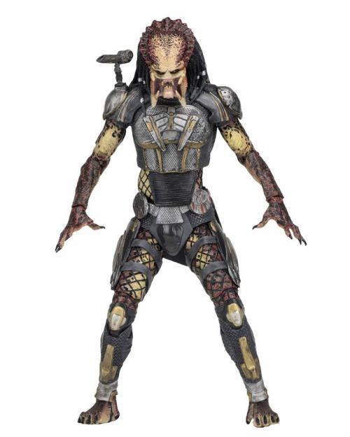 PREDATOR 2018 - Ultimate Fugitive Predator - Figurine 20cm