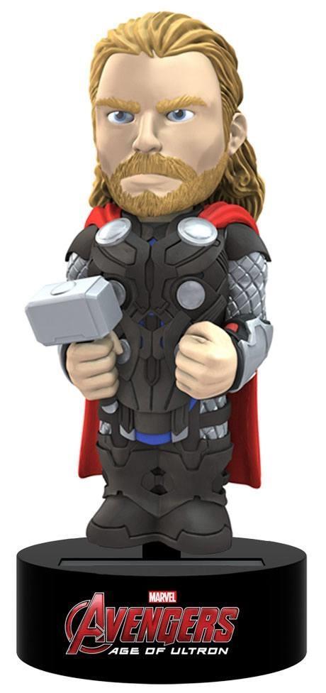 MARVEL - Avengers - Thor - Figurine Body Knocker Bobble NECA - 15cm