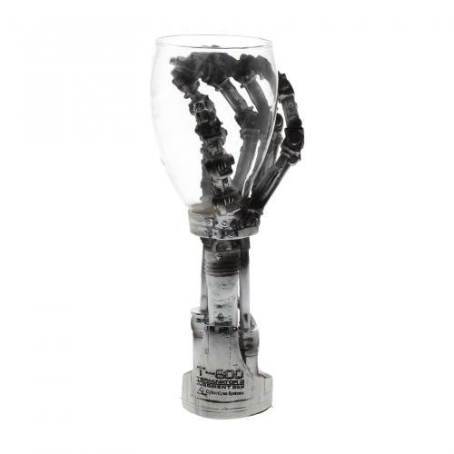 TERMINATOR II - Calice Hand Goblet - 19cm