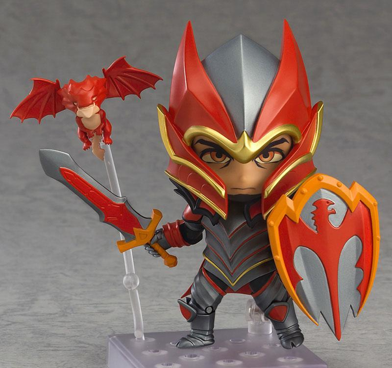 DOTA 2 - Figurine Nendoroid Dragon Knight