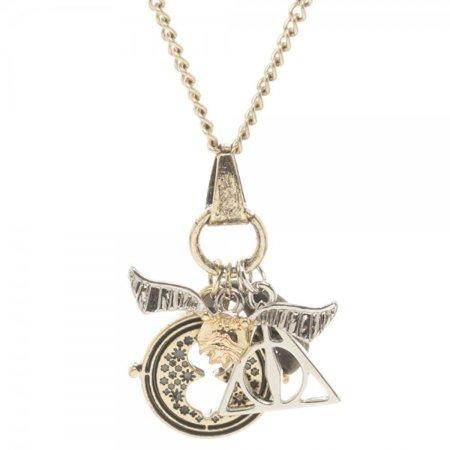 HARRY POTTER - Charm Necklace