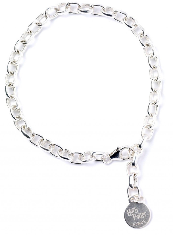 HARRY POTTER - Bracelet fantaisie en argent massif - Enfant_1