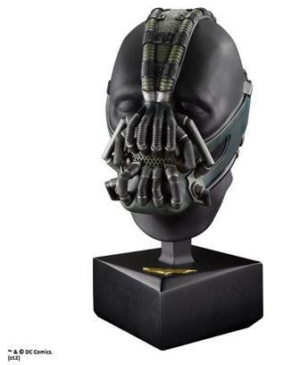 BATMAN - Masque Masque de Bane SPECIAL EDITION