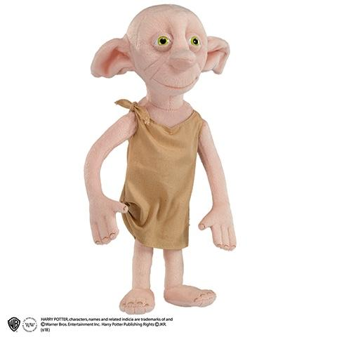 HARRY POTTER - Peluche Dobby - 41cm