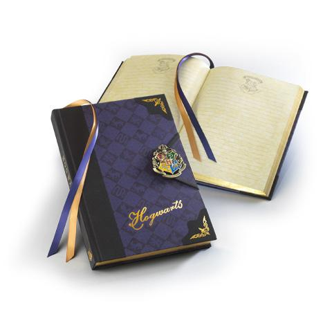 HARRY POTTER - Journal - Poudlard_1