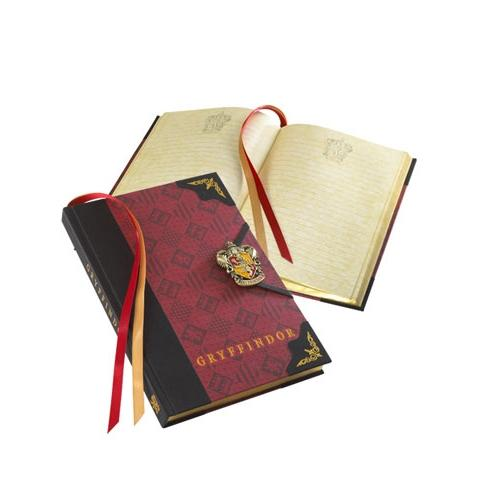 HARRY POTTER - Journal - Gryffondor_1