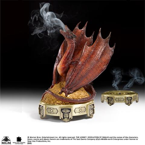 THE HOBBIT - Brûleur d'encens Smaug