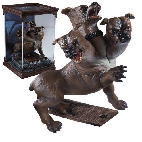 HARRY POTTER - Figurine Créature Magique 13 - Touffu