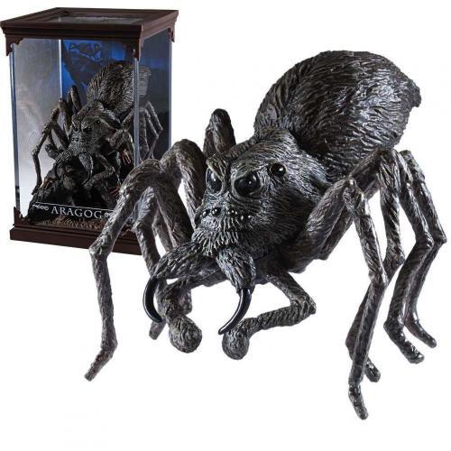 HARRY POTTER - Figurine Créature Magique 16 - Aragog