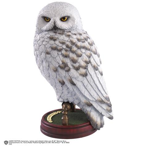 HARRY POTTER - Sculpture Hedwige - 24cm