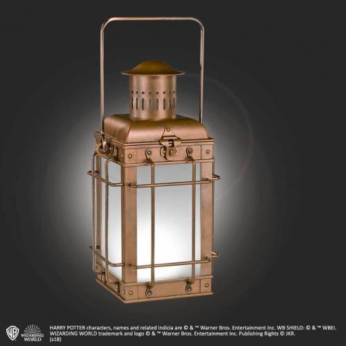 HARRY POTTER - Lanterne de Rubeus Hagrid - Pro Replica - 33cm